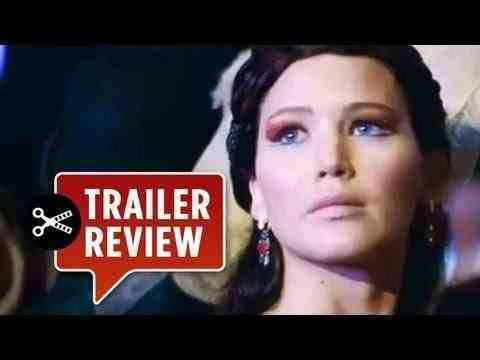 The Hunger Games: Catching Fire - Instant Trailer Review