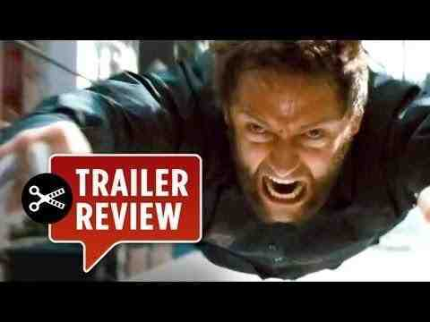 The Wolverine - Instant Trailer Review