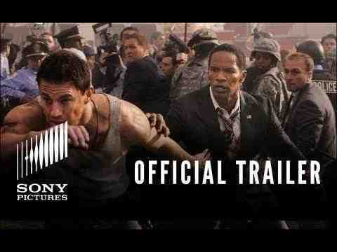 White House Down - trailer 4