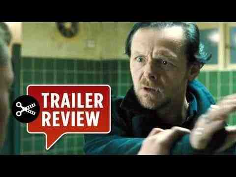 The World's End - Instant Trailer Review