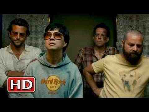 The Hangover Part III - Story Featurette