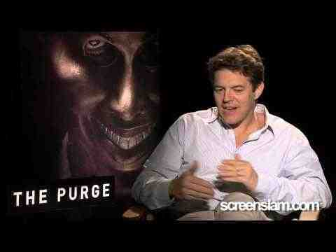 The Purge - Jason Blum Interview