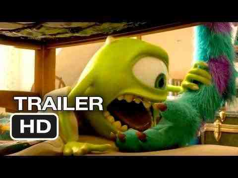 Monsters University - trailer 6