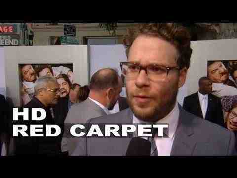 This Is the End - Seth Rogen Interview