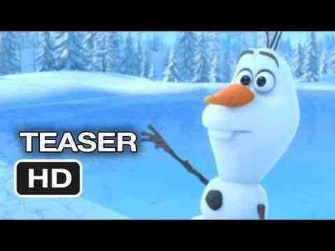 Frozen - trailer