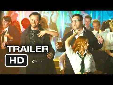 The World's End - trailer 3