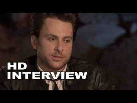 Pacific Rim - Charlie Day Interview