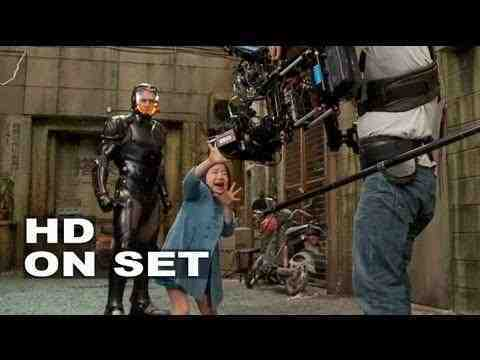 Pacific Rim - Behind the Scenes Part 2