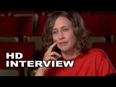 The Conjuring - Vera Farmiga Interview
