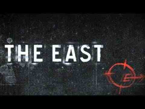 The East - Cause And Effect