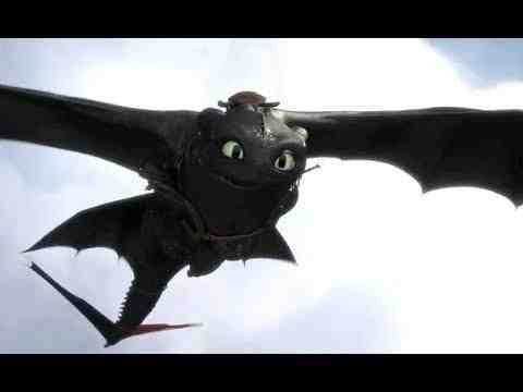 How to Train Your Dragon 2 - teaser 1