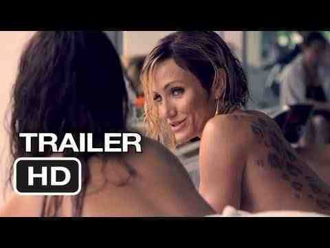 The Counselor - trailer 2