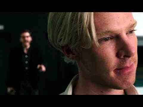 The Fifth Estate - trailer 1
