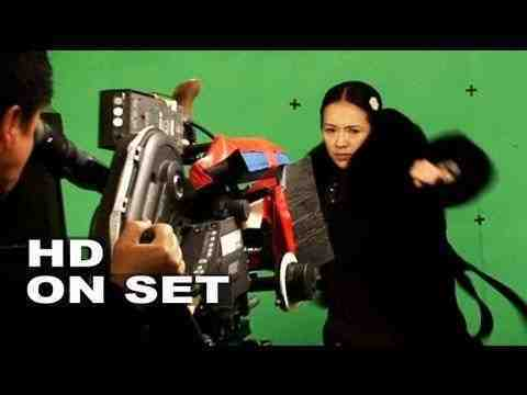 The Grandmaster: Behind the Scenes Part 1