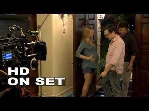 The Hangover Part III - Behind the Scenes Part 1
