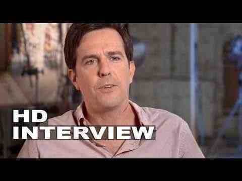 The Hangover Part III - Ed Helms Interview