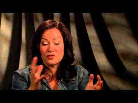 The Grandmaster - Shannon Lee Interview