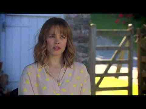 About Time - Featurette