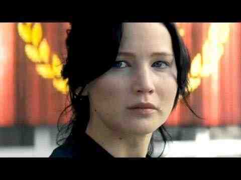 The Hunger Games: Catching Fire - TV Spot 1