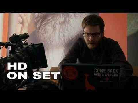 The Fifth Estate - Behind the Scenes Part 2