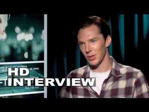 The Fifth Estate - Benedict Cumberbatch Interview