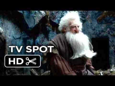 The Hobbit: The Desolation of Smaug - TV Spot 1
