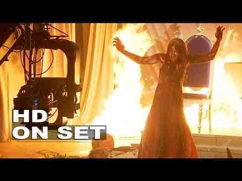 Carrie - Behind the Scenes Part 2