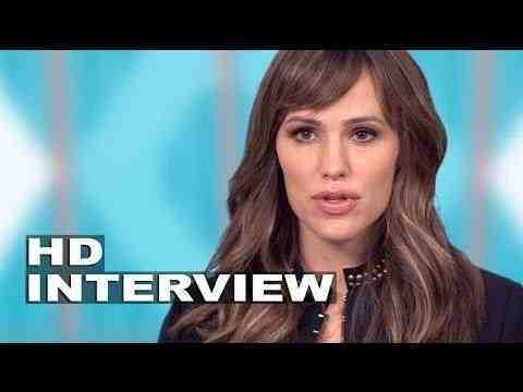 Dallas Buyers Club - Jennifer Garner Interview