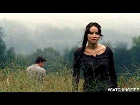The Hunger Games: Catching Fire - TV Spot 2