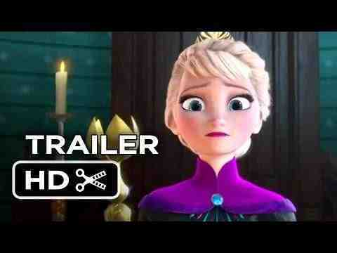 Frozen - trailer 3
