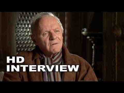 Thor: The Dark World - Anthony Hopkins Interview