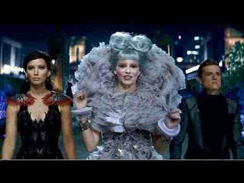 The Hunger Games: Catching Fire - TV Spot 3