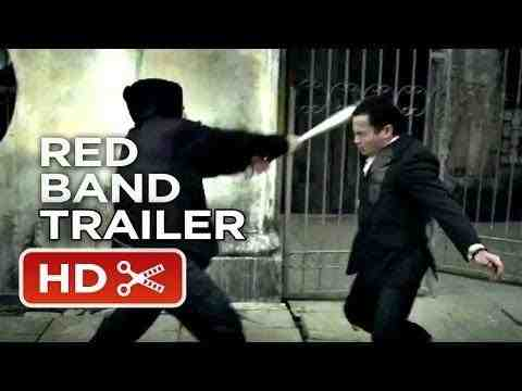 The Raid 2: Berandal - trailer