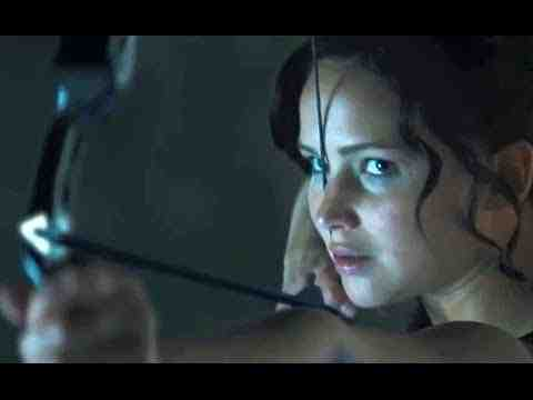 The Hunger Games: Catching Fire - Clip