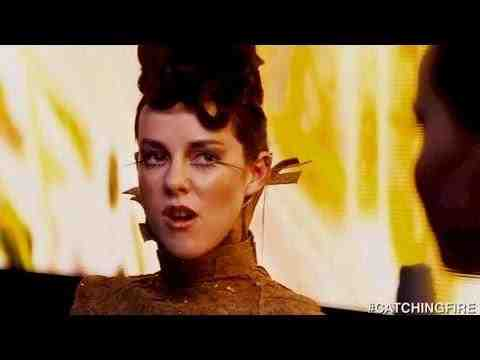 The Hunger Games: Catching Fire - TV Spot 6