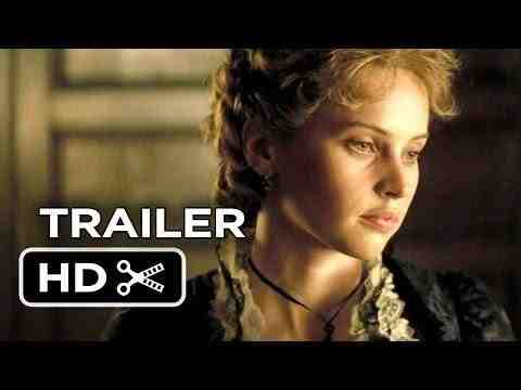 The Invisible Woman - trailer 2