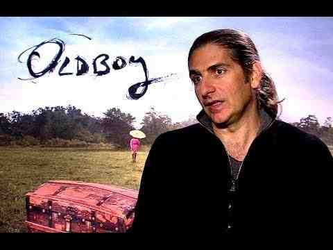 Oldboy - Michael Imperioli Interview