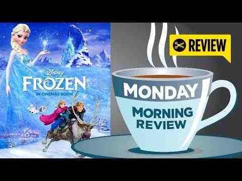 Frozen - Trailer review
