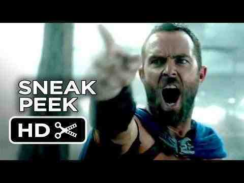 300: Rise of an Empire - teaser trailer