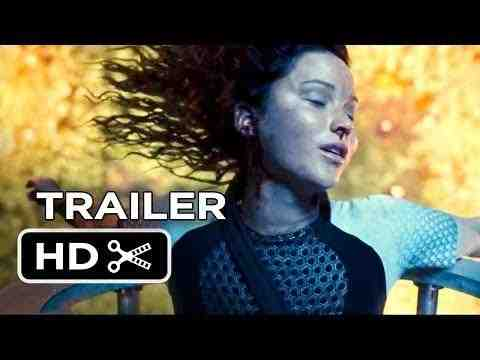 The Hunger Games: Catching Fire - trailer 7