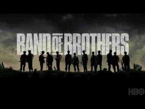 Band of Brothers - trailer
