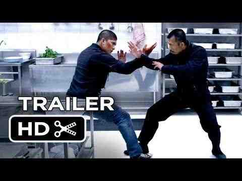 The Raid 2: Berandal - trailer 2