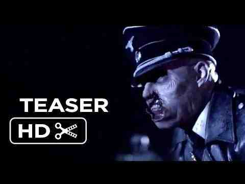 Dead Snow: Red vs. Dead - teaser trailer 1