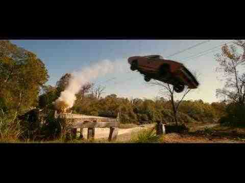 The Dukes of Hazzard - trailer