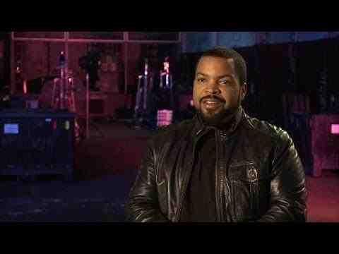 Ride Along - Interview