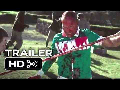 Dead Snow: Red vs. Dead - trailer 2