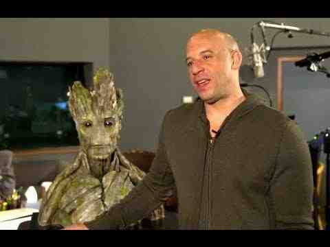 Guardians of the Galaxy - Featurette
