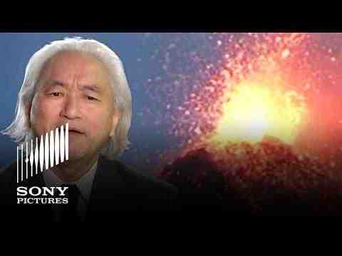 Pompeii - Pompeii with Michio Kaku - Part 1