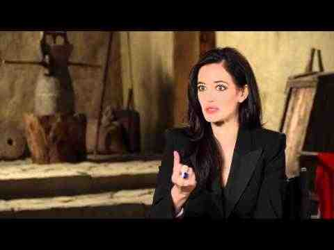 300: Rise of an Empire - Eva Green Interview