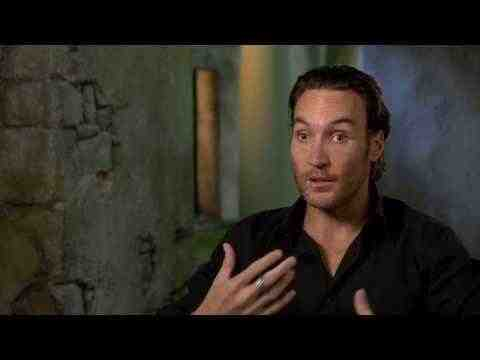 300: Rise of an Empire - Callan Mulvey Interview